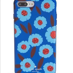 Kate Spade ♠️ iPhone 7 case